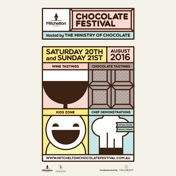 Mitchelton Chocolate Festival