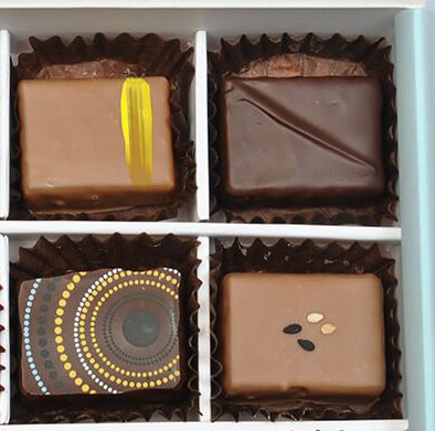 Minister 4 Chocolate Gift Boxes